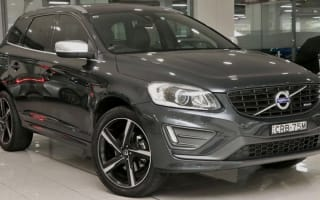 2013 Volvo Xc60 T6 R Design Review Caradvice