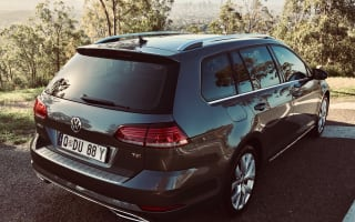 2017 Volkswagen Golf 110 TSI Highline review