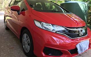 2017 Honda Jazz VTi review