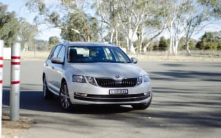 2018 Skoda Octavia 110TSI review