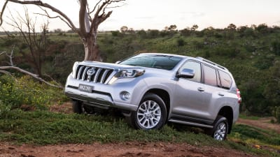 2016 Toyota Prado engine details revealed | CarAdvice