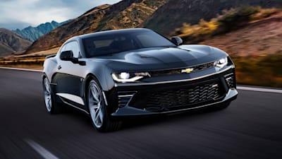 2019 HSV Camaro pricing and specs | CarAdvice