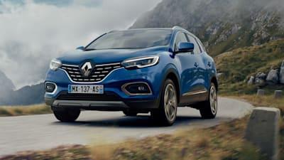 2019 Renault Kadjar Confirmed For Australia Caradvice