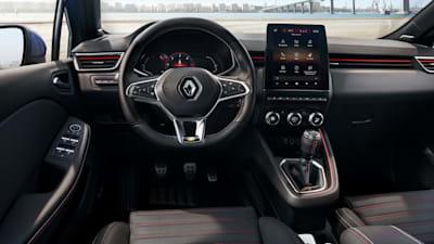 2019 Renault Clio Interior Revealed Caradvice