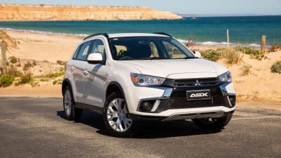 2019 Mitsubishi ASX pricing and specs | CarAdvice