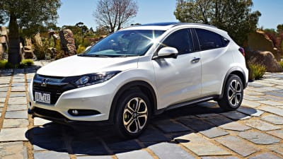 2015 Honda Hr V Pricing And Specifications Caradvice