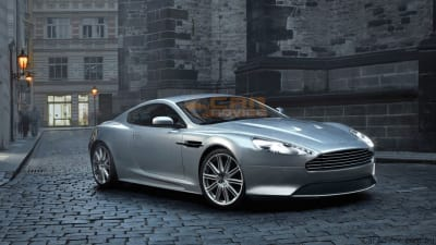 2012 Aston Martin Db9 Dbs Spy Video And Rendering Caradvice