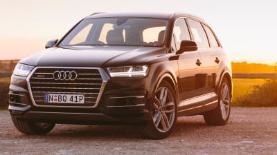 Audi Q7 Specs >> 2016 Audi Q7 3 0 Tdi 160kw Pricing And Specifications New Entry