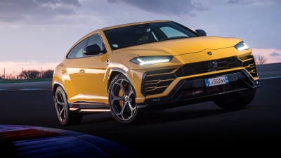 2020 Porsche Cayenne Coupe GT5 Gets Lambo Urus Engine >> Lamborghini Urus Hi Po Evo Model In The Works Caradvice