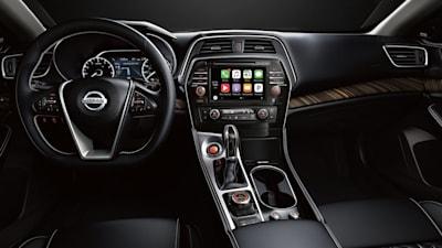 Nissan: Apple CarPlay coming soon   CarAdvice