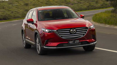 2018 Mazda CX-9: Changes, Diesel Engine, Price >> 2018 Mazda Cx 9 Pricing And Specs Caradvice