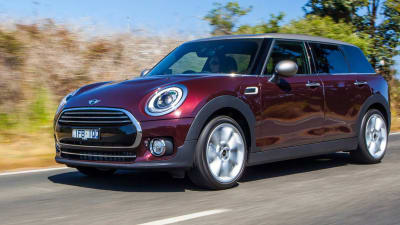 2018 Mini Clubman Pricing And Specs Caradvice