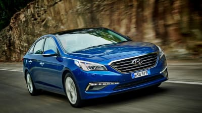 2015 Hyundai Sonata pricing and specifications | CarAdvice