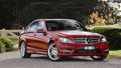 2013 Mercedes-Benz C-Class recalled for steering fix | CarAdvice