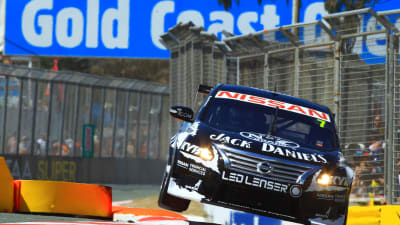 Nissan Wants Downsized Turbos For V8 Supercars Championship Caradvice