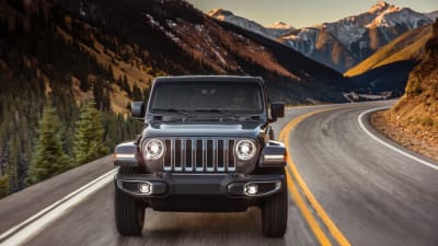 2019 Jeep Wrangler Pricing And Specs Update Caradvice