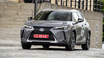 2019 Lexus Ux Pricing And Specs Caradvice