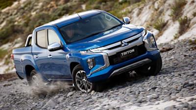 2020 Mitsubishi Triton Price, Release Date, Changes, And Specs >> 2019 Mitsubishi Triton Pricing And Specs Caradvice