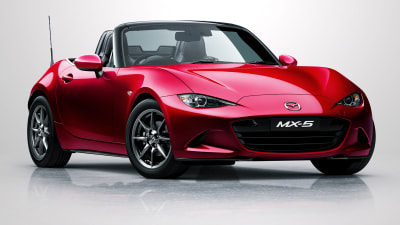 2018 Mazda Mx 5 Pricing And Specs Caradvice