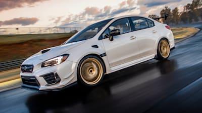 2019 Subaru WRX STI S209 unveiled | CarAdvice