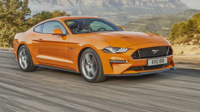 2018 Ford Mustang pricing and specs - UPDATE | CarAdvice