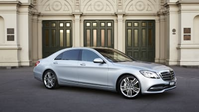 2018 Mercedes-Benz S-Class pricing and specs | CarAdvice
