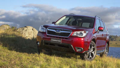 2015 Subaru Forester pricing and specifications | CarAdvice