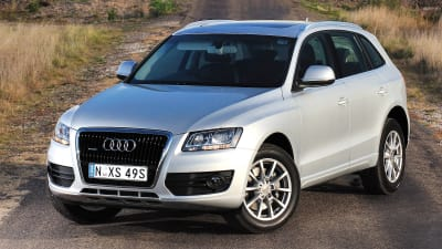 Audi Q5 recall: sunroof glass shatter risk | CarAdvice