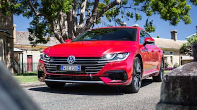 2016-18 Volkswagen Arteon, Passat recalled | CarAdvice