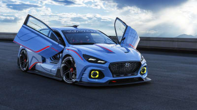 No Australian Tuning For Hyundai S New N Performance Cars