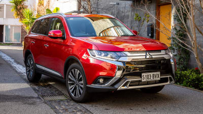 2019 Mitsubishi Outlander pricing and specs | CarAdvice