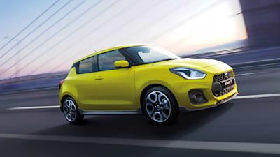 2018 Suzuki Swift Sport Pricing And Specs Caradvice