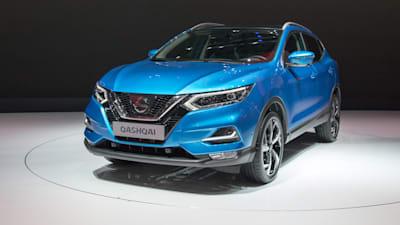 2018 Nissan Qashqai: Facelift, Changes, Autonomous Driving Tech >> 2018 Nissan Qashqai Facelift Revealed Australian Debut Due