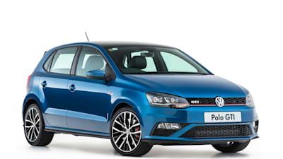 Volkswagen makes sweeping MY16 updates : Reversing camera