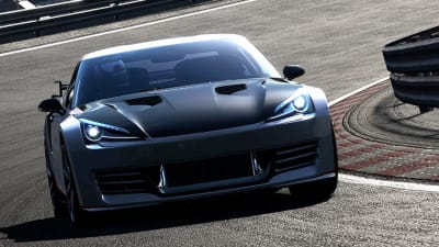 Toyota Ft 86 >> Toyota Ft 86 G Sports Concept At Tokyo Auto Salon Caradvice