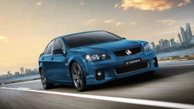 Holden Commodore Z-Series special edition pack released