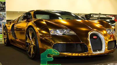 Image result for flo rida bugatti gold