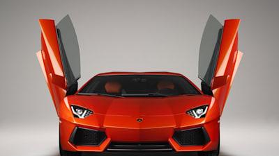 Lamborghini Aventador Lp700 4 Pricing Confirmed For Australia