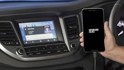 Hyundai Adds Android Auto To I30 Elantra Veloster Tucson