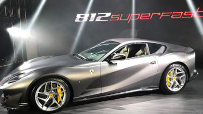 Ferrari Buyers In Australia Disproportionately Young And Female Caradvice