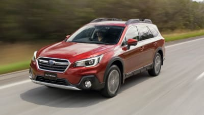2018 Subaru Liberty, Outback recalled   CarAdvice