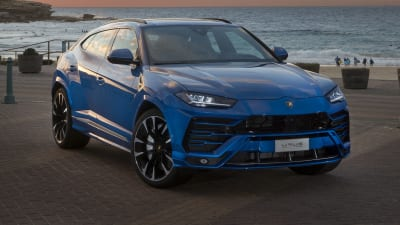 2018 Lamborghini Urus Pricing And Specs Caradvice