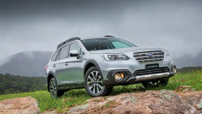 Subaru Outback Sales Pass 100 000 In Australia Caradvice