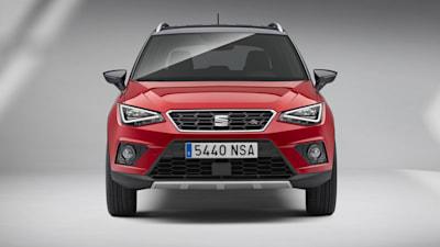 Calendrier 2020 Side Car Cross.Cupra Arona Coming In 2020 Report Caradvice