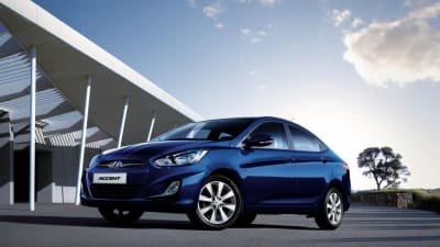 2012 Hyundai Accent pricing and specifications for Australia | CarAdvice
