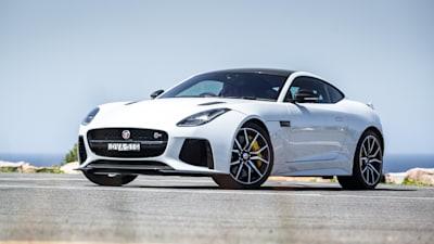 2019 Jaguar F Type Rumors, Release Date, Redesign >> 2019 Jaguar F Type Changes Announced Caradvice