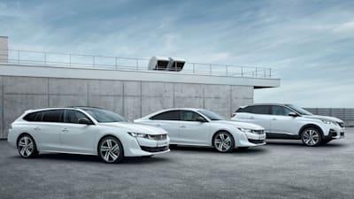 2019 Peugeot 508 3008 Plug In Hybrids Revealed Caradvice