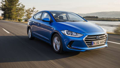2016 Hyundai Elantra pricing and specifications | CarAdvice