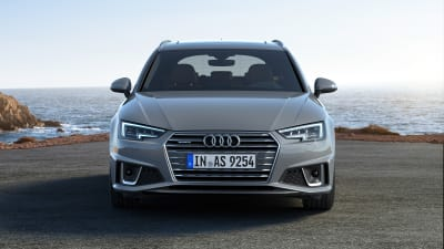 2019 Audi A4 Revealed Here In Early 2019 Caradvice