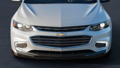 Chevrolet Malibu to be axed in 2024 - report | CarAdvice